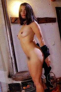 Prostituta Jenna Berlin Escort mediación de orgasmos múltiples