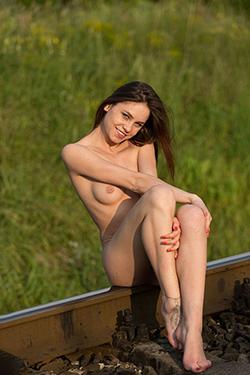 Modelo privado Khiria Berlín acompañante de viaje erótico de pie de acompañante reservas